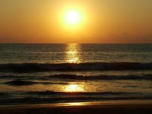 sun-over-the-ocean